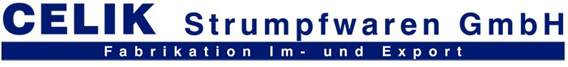 Celik Strumpfwaren GmbH